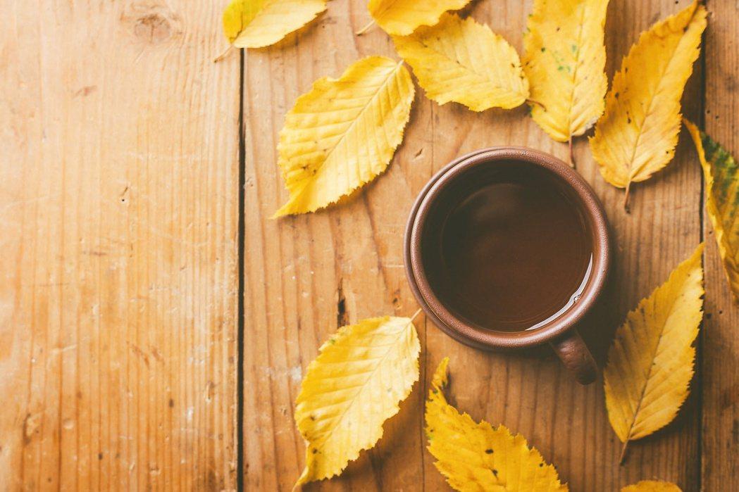 不爱开水者,可饮桔茶、紫苏茶、橘皮茶。 图/123RF