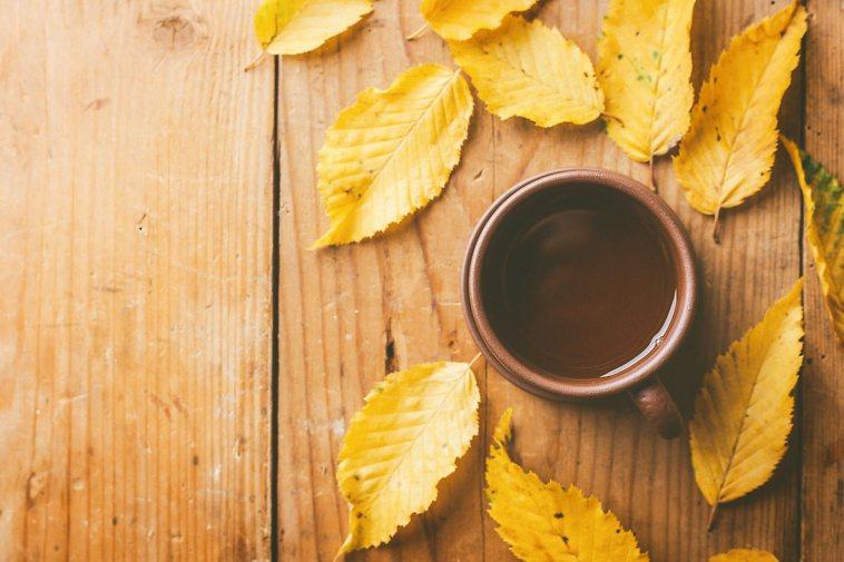 不愛開水者,可飲桔茶、紫蘇茶、橘皮茶。 圖/123RF