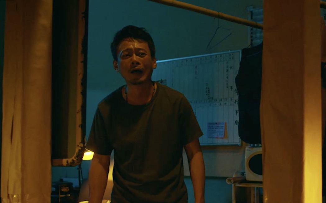 李康生在「馗降:粽邪2」有精彩演出。圖/華影國際提供
