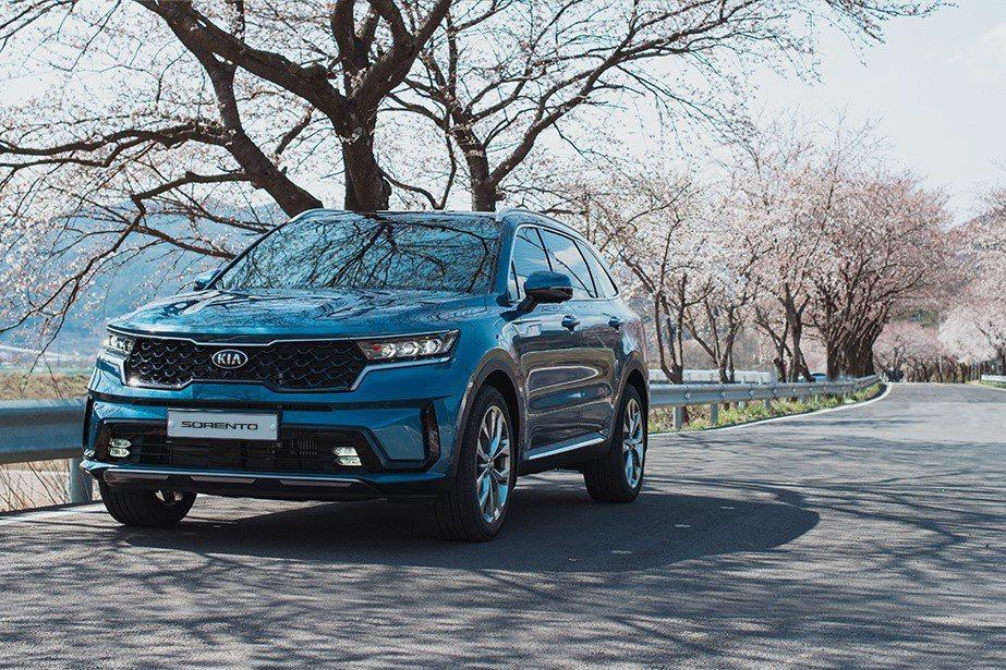 大改款Kia Sorento近期已於歐洲上市,本周Kia Motors Amer...