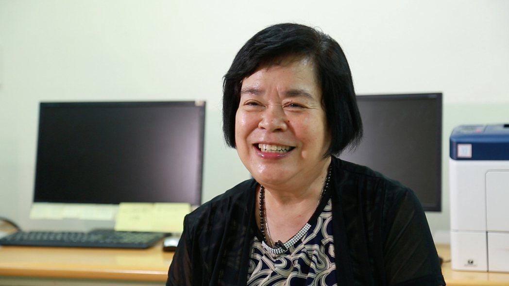 推動《安寧緩和醫療條例》的「台灣安寧照護之母」成大醫學院護理學系名譽教授趙可式。...