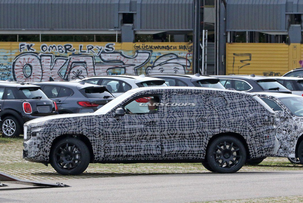 BMW X8將使用與X5 xDrive40e相同的動力系統,綜效馬力將可輸出38...