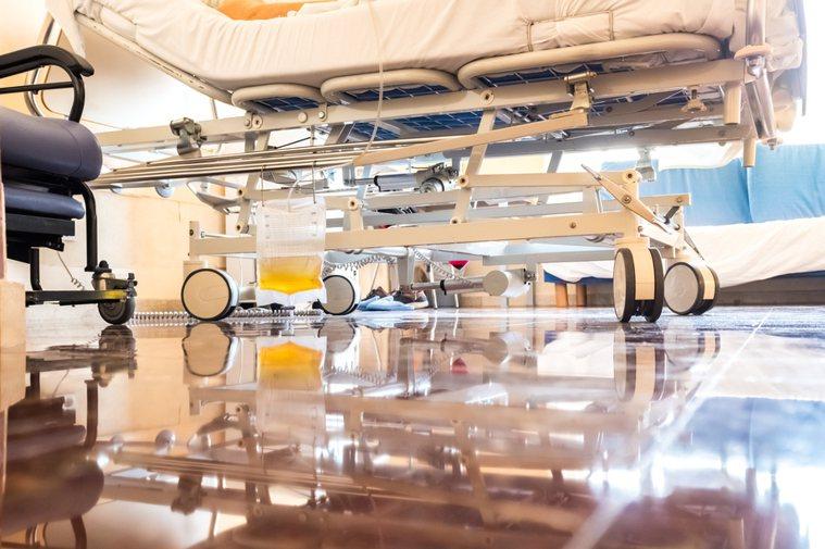 病房。示意圖/ingimage