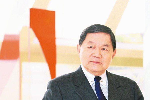 遠東百貨董事長徐旭東(本報系資料庫)