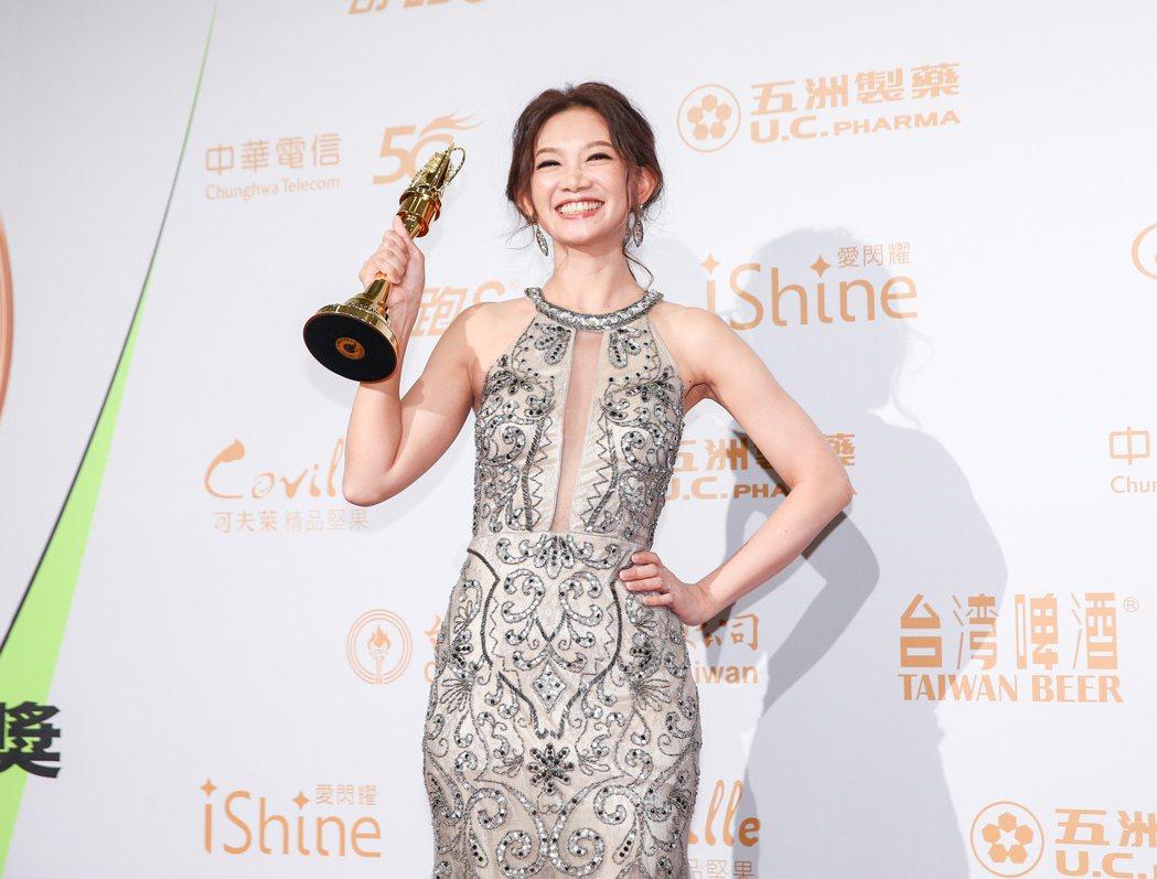 第55屆金鐘獎頒獎典禮在國父紀念館舉行,迷你劇集/電視電影女主角獎由吳奕蓉獲得。...