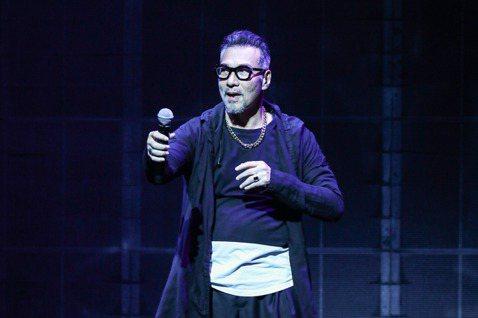 「相知相守-民歌45」演唱會首場今晚於台北流行音樂中心(北流)登場,多達52位演出者帶來長達4.5小時的演出,也成為北流開幕以來最長的秀,儘管與金鐘獎撞期,仍是坐無虛席,連去年獲得金鐘終身成就獎的張...