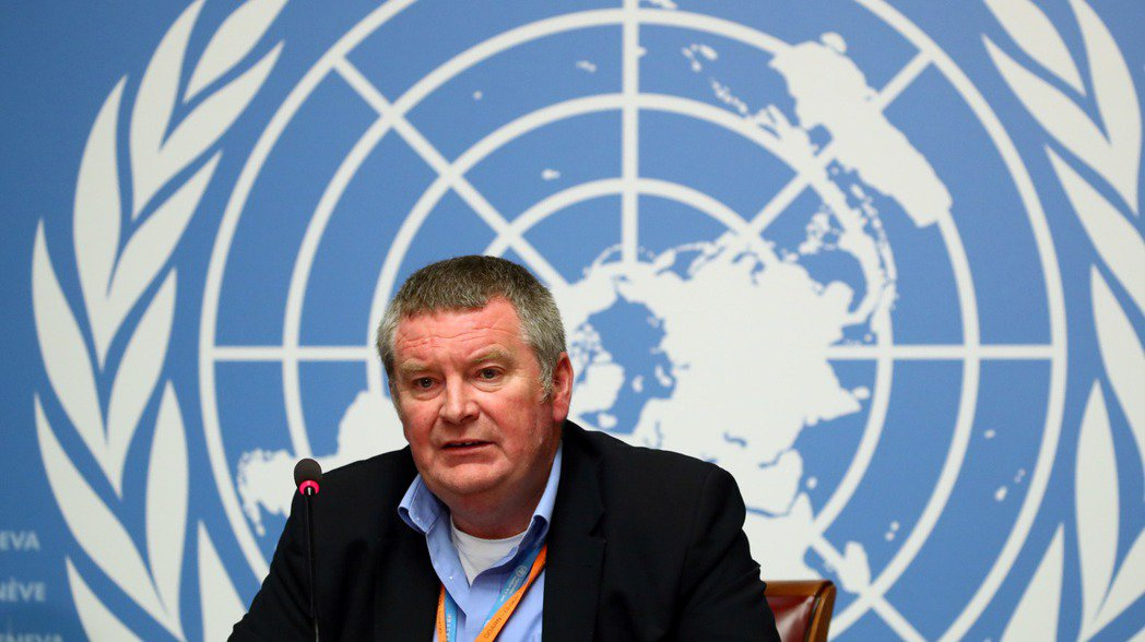 WHO突發衛生事件執行主任萊恩認為,從九個月內失去100萬人的面向來看,在大眾獲...