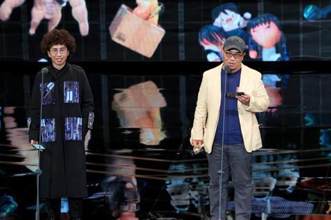第55屆金鐘獎頒獎典禮在國父紀念館舉行,「我在市場待了一整天」與「想見你」一同獲得節目創新獎。
