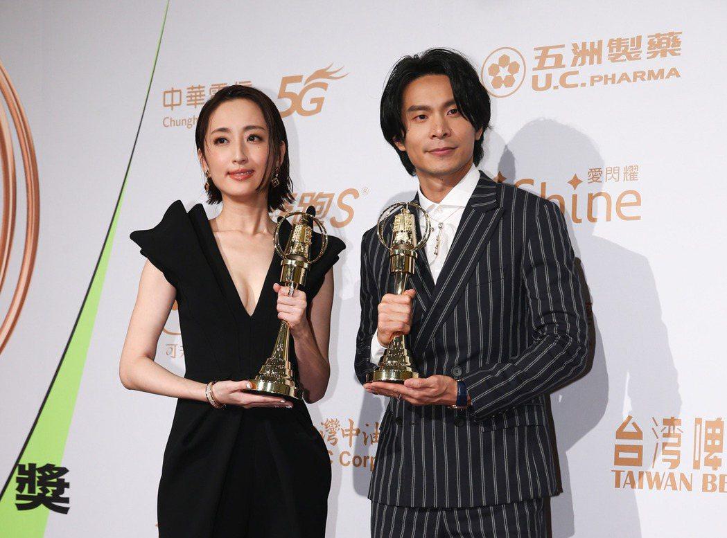 第55屆金鐘獎頒獎典禮在國父紀念館舉行,戲劇節目男主角獎由姚淳耀獲得,戲劇節目女...