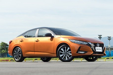 Nissan、Luxgen銷量成長13% 裕隆第一季獲利爆發創十年新高!