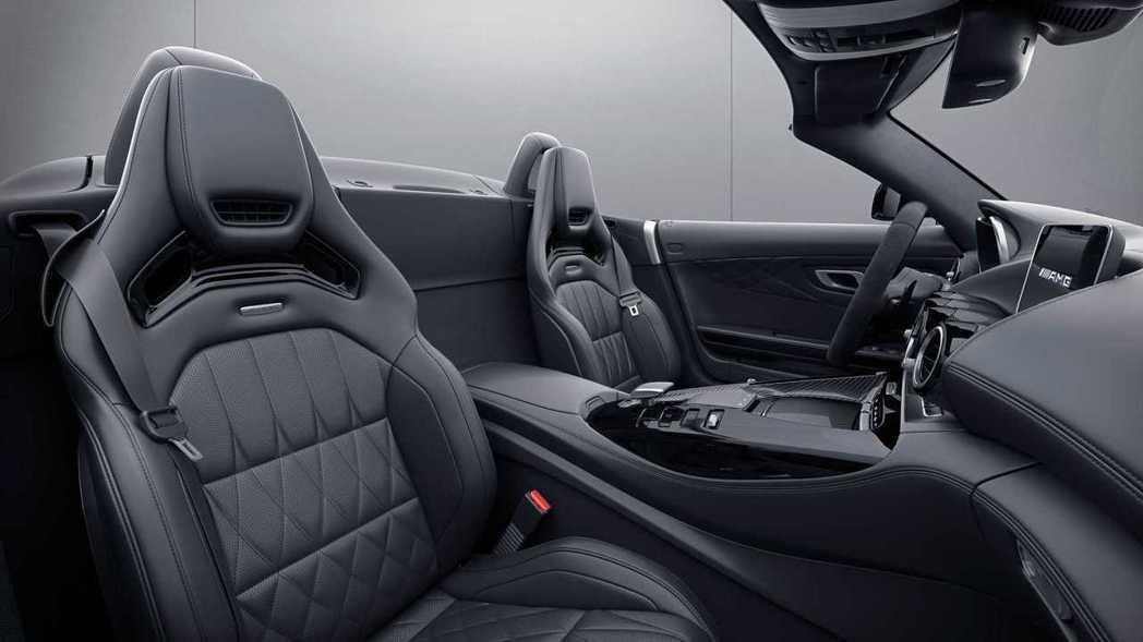 摘自Mercedes-AMG