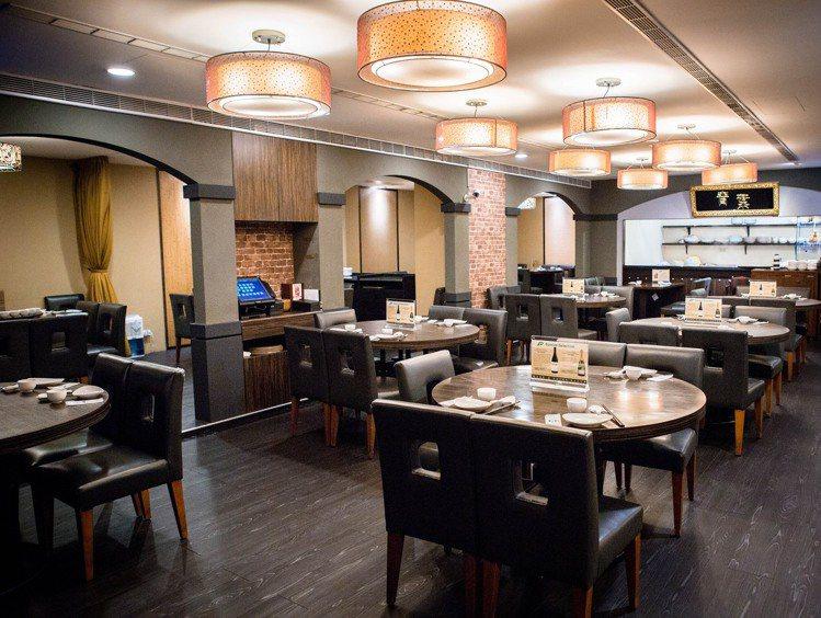 青葉台菜餐廳將於10月25日停業。圖/擷取自AoBa青葉台灣料理 (Taiwan...
