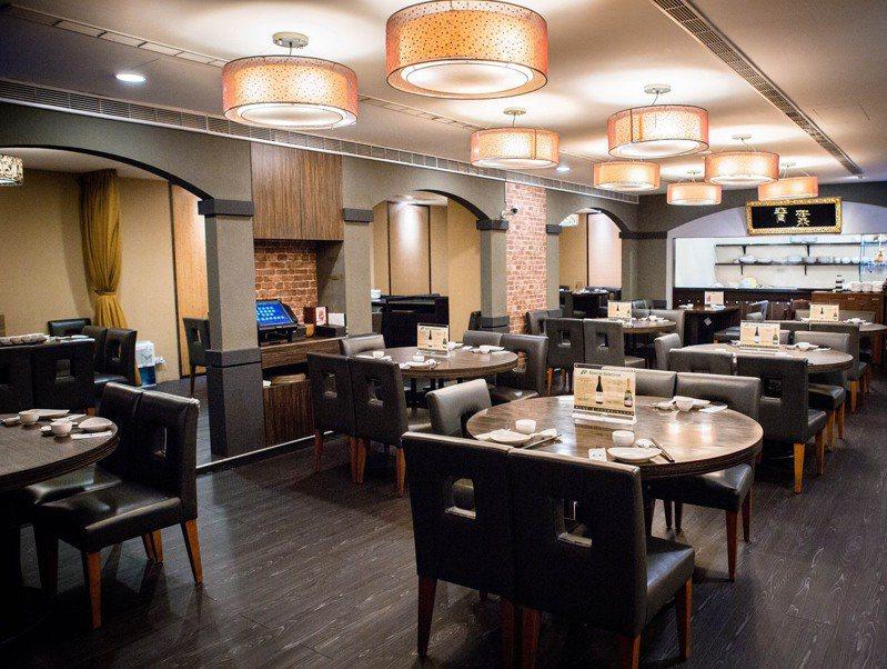 青葉台菜餐廳將於10月25日停業。圖/擷取自AoBa青葉台灣料理 (Taiwan Cuisine)粉絲頁