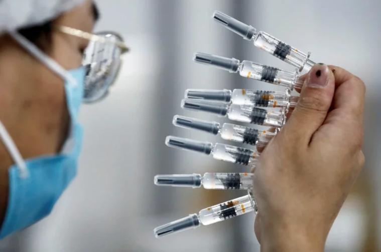 全球進入第三期臨床試驗的疫苗,排除中、俄製造,四支歐美製的疫苗中,有三支為超高科...