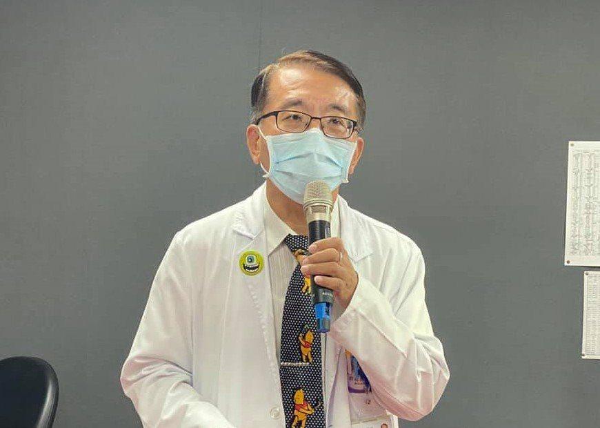 衛福部基隆醫院兒科醫師楊爵源提醒,季節開始轉換,加上天氣變化,很容易誘發過敏性鼻...