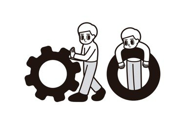 【自由工作者】接案人生,經營客戶比才華有用