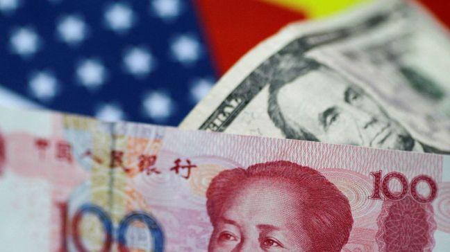 人民幣對美元第3季以來累計升值3.5%,升幅居亞洲新興貨幣之冠。路透