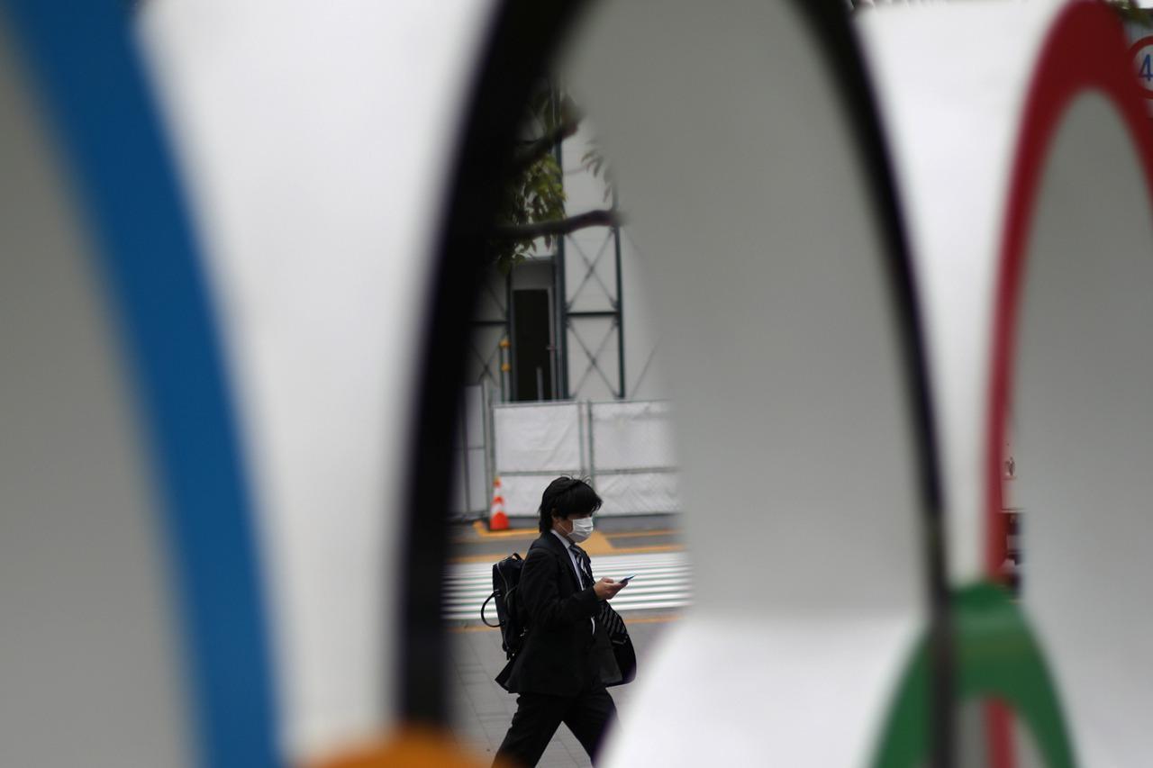 東京奧運延後一年 聖火傳遞明年3/25開跑