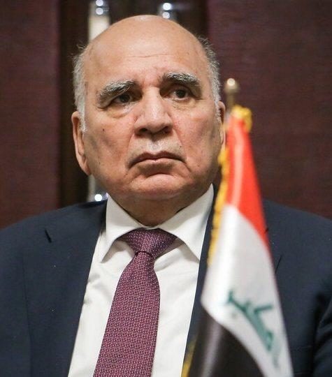 伊拉克外交部長侯賽因日前出訪伊朗,促進兩國的雙邊政經關係。(photo by Wikimedia)