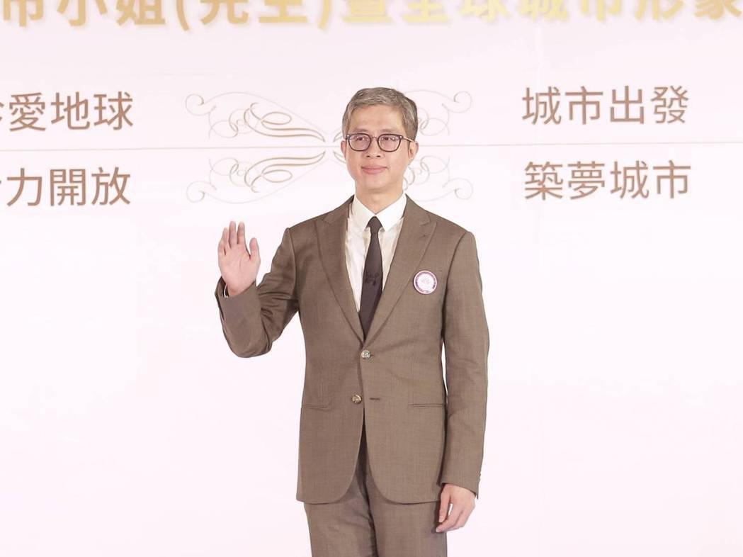 法喬醫美診所總院長邱浚彥。圖/中華全球城市選拔協會提供