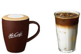 黑咖啡10元、那堤買6送3!麥當勞「憑app送咖啡」