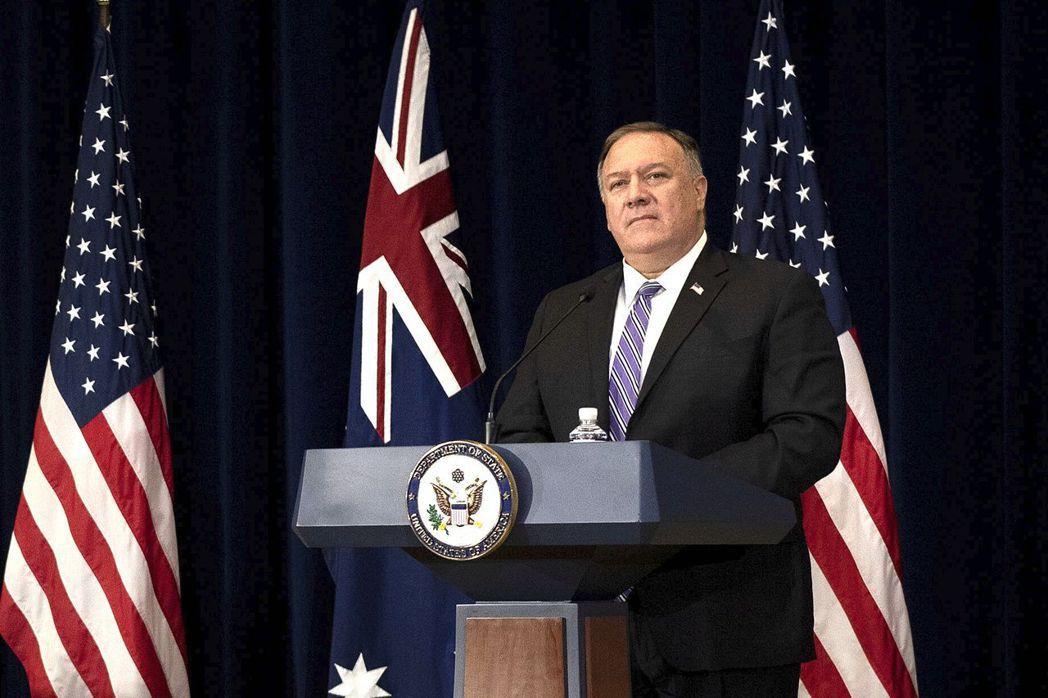 美國務卿龐培歐(Mike Pompeo)9月初宣布,對中國外交官員在美活動建立許...