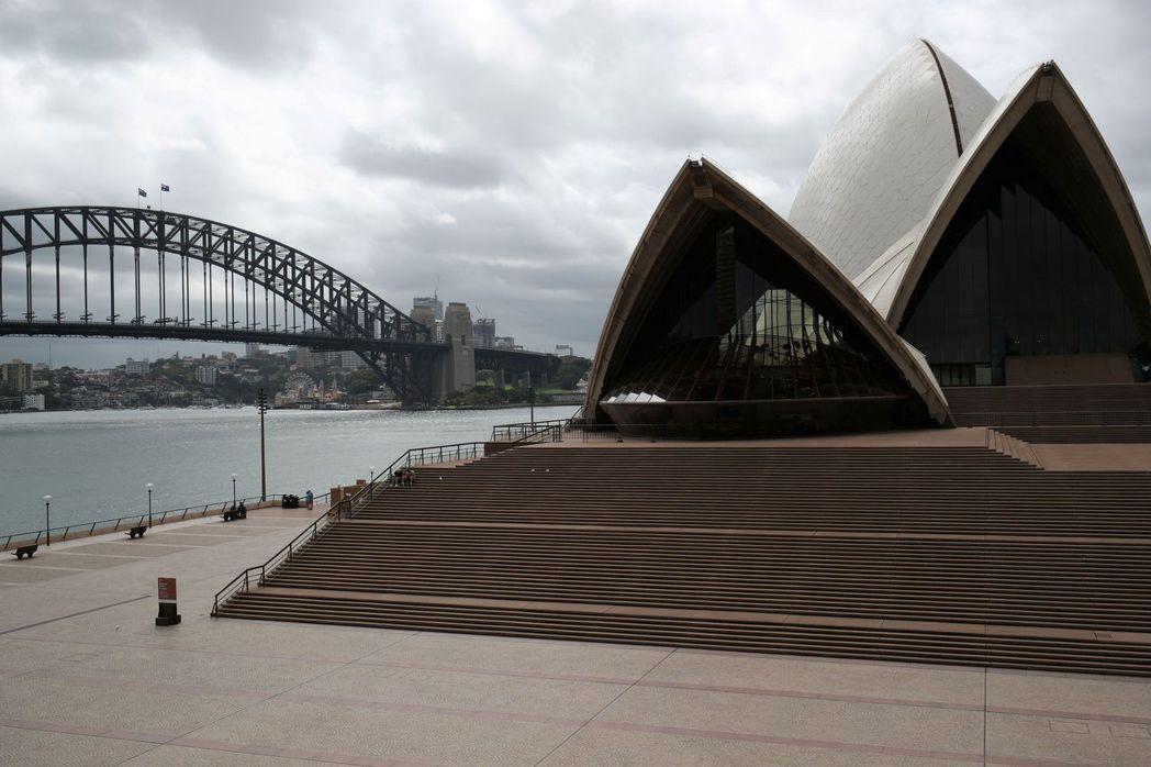 摩根士丹利策略師在亞太與新興市場布局將澳洲股市提升為「加碼」。路透