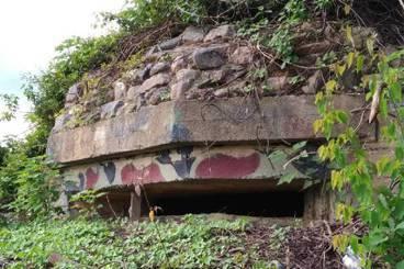 逃過戰火卻死於怪手?屏東石頭營遭破壞,看菲律賓如何保存軍事遺跡