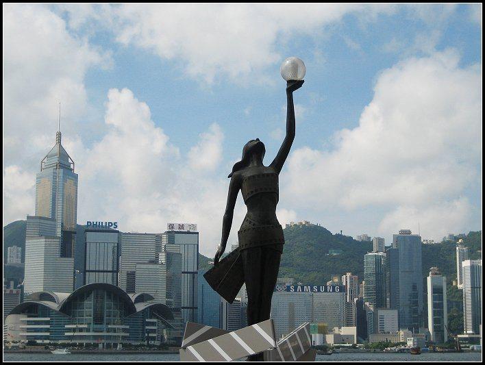 香港電影金像獎將延期。圖/摘自臉書