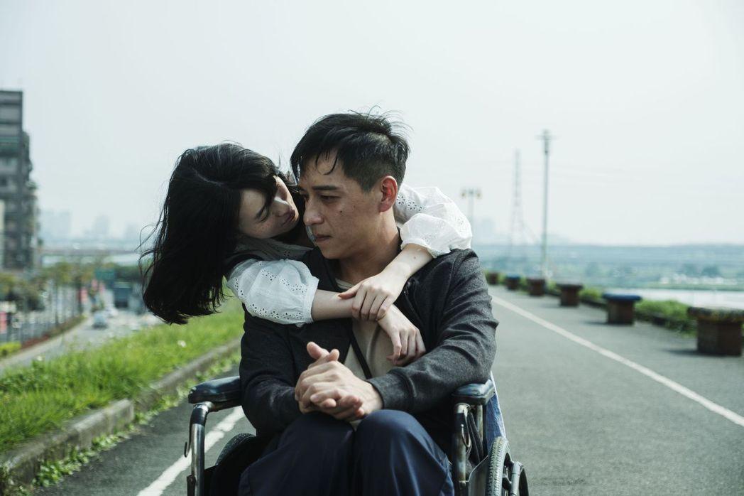 電影將於12月4日上映!圖/威視提供