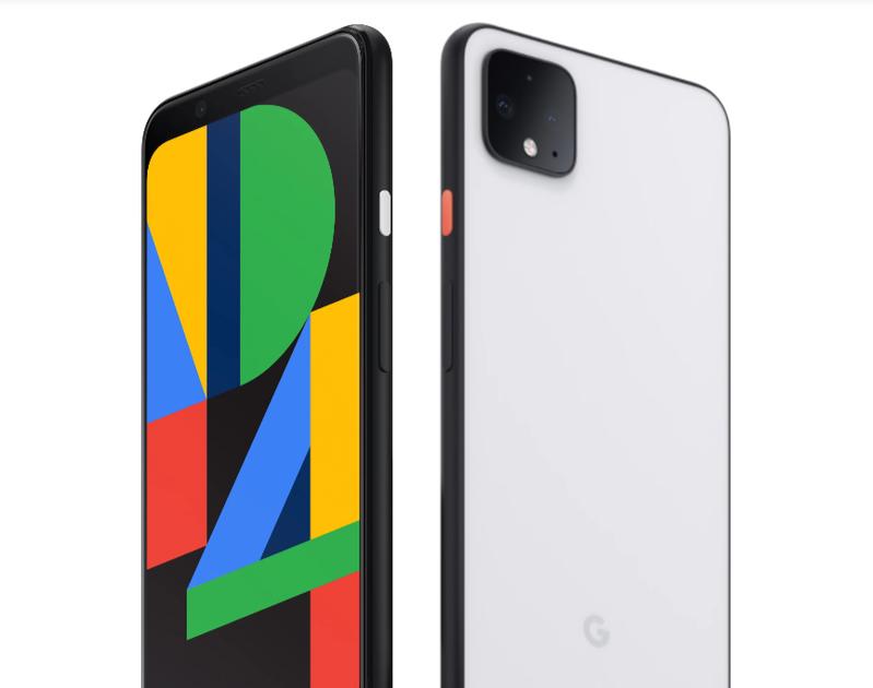 Android 11更新系統推出後,首批進行升級的Pixel手機用戶紛紛傳回災情,包含App切換、相機失靈等慘況,圖為Pixel 4機型。圖擷自Google官網