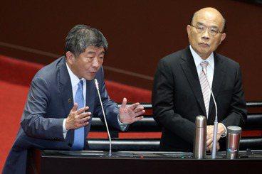 林佳瑩/台灣為什麼要跟COVAX簽約?談全球衛生的合作契機