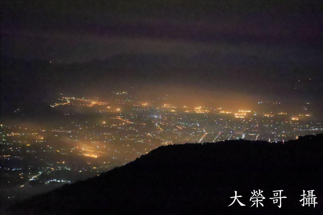 26.埔里夜景