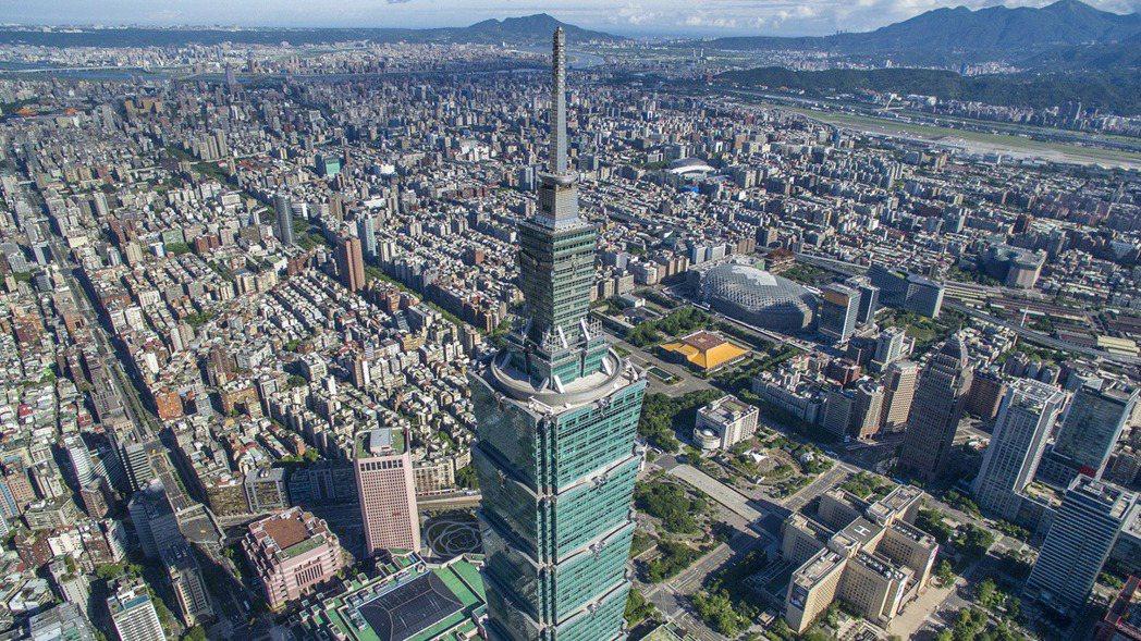 台北101釋出最新一波國人不限時段專屬優惠。圖/台北101提供