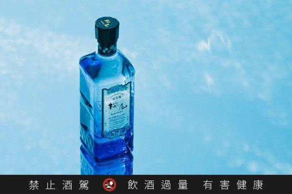 100%廣島風   櫻尾琴酒2020版限量發行
