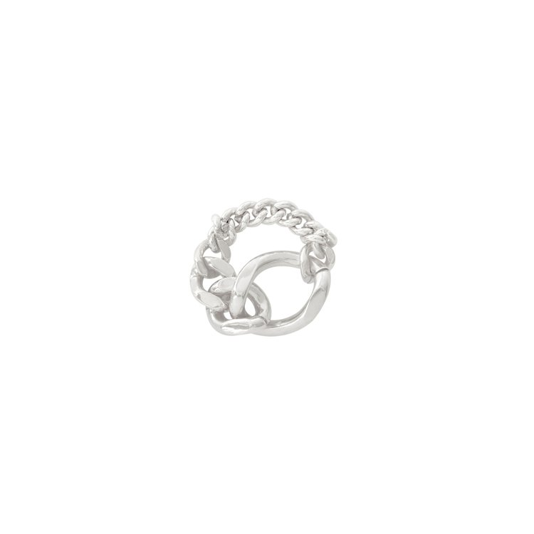 Olivia Yao Jewellery Silver Ouro Ring,20...