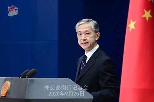 美國國務卿龐培歐近日表示,美方正構建全球聯盟來對沖大陸影響,大陸外交部29日回應...