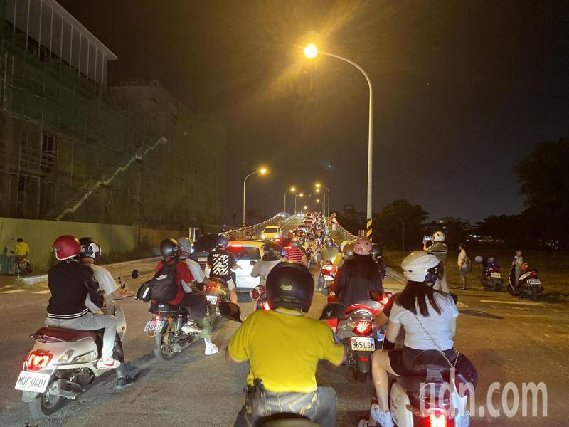 10月1日起為4天中秋連續假期,為因應旅遊人潮,台南市政府成立連續假期交通疏運小組進駐大台南智慧交通中心。圖/本報資料照片