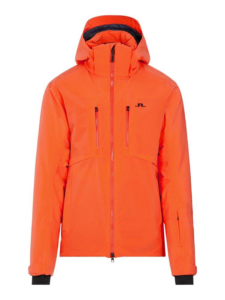 J.Lindeberg Rick Ski夾克27,800元。圖/J.Lindeb...
