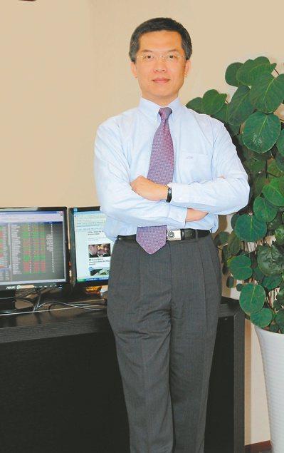 亞太青年創新創業協會創會會長邱華創表示,想在資本市場中取得先機,必須瞭解及用對資本市場語言。(本報系資料庫)