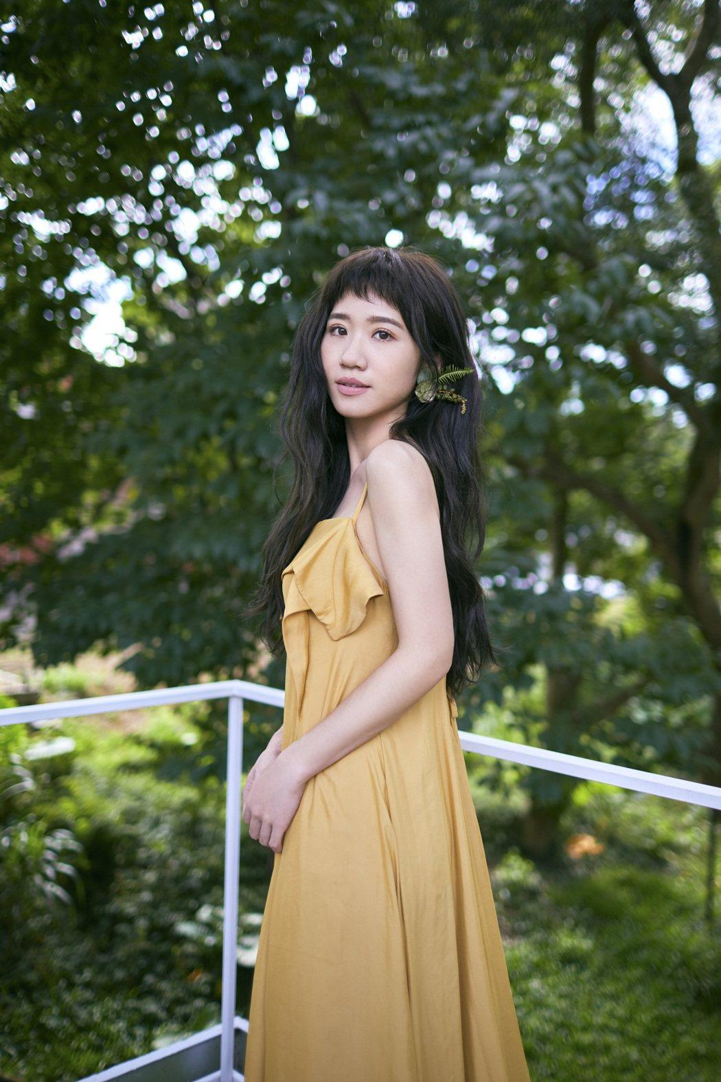Lulu黃路梓茵推出新專輯「29」。圖/環球音樂提供