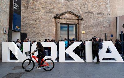 諾基亞(Nokia)敲定英國電信集團(BT)一筆5G新訂單,使諾基亞成為BT最大...