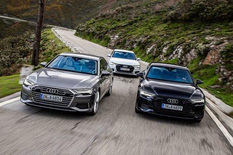 出遊前先保養!Audi「心服務 從心啟航」開跑,延長保固商品享8折優惠