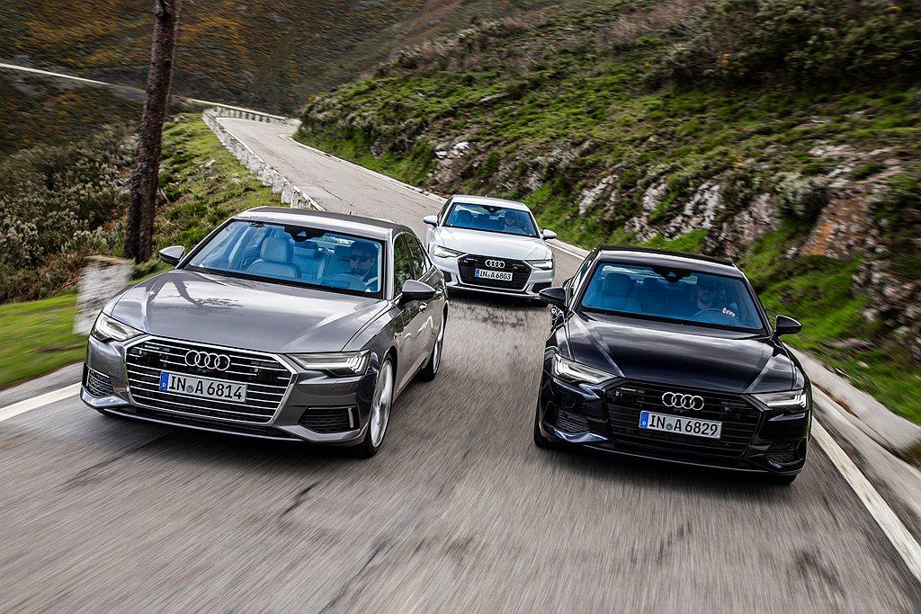 2020 Audi「心服務 從心啟航」健檢服務,為您的愛車提供最嚴謹的專業服務,...