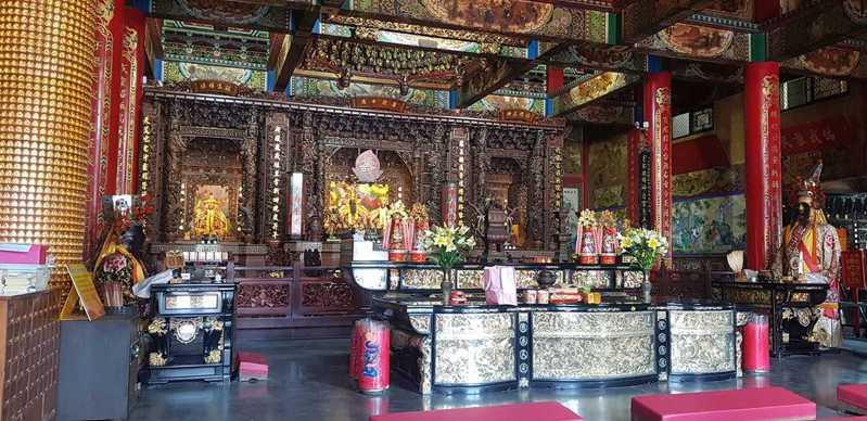 原Po夢見土地公指示,連廟方都覺得神奇。 圖擷自facebook