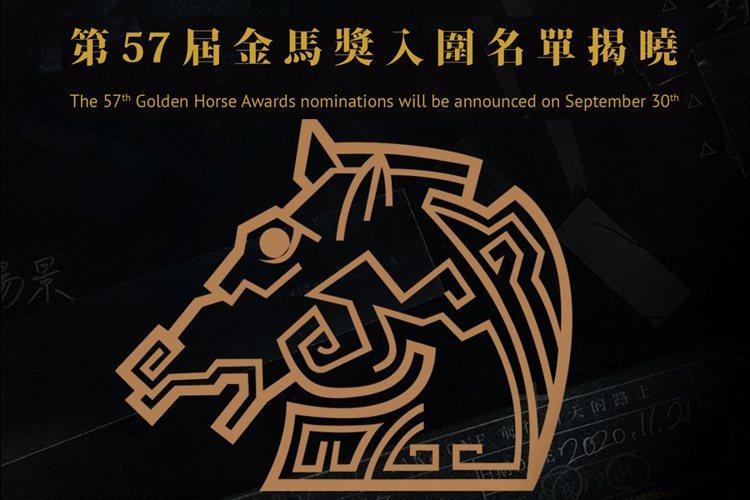 金馬入圍名單9月30日下午揭曉。圖/擷自臉書