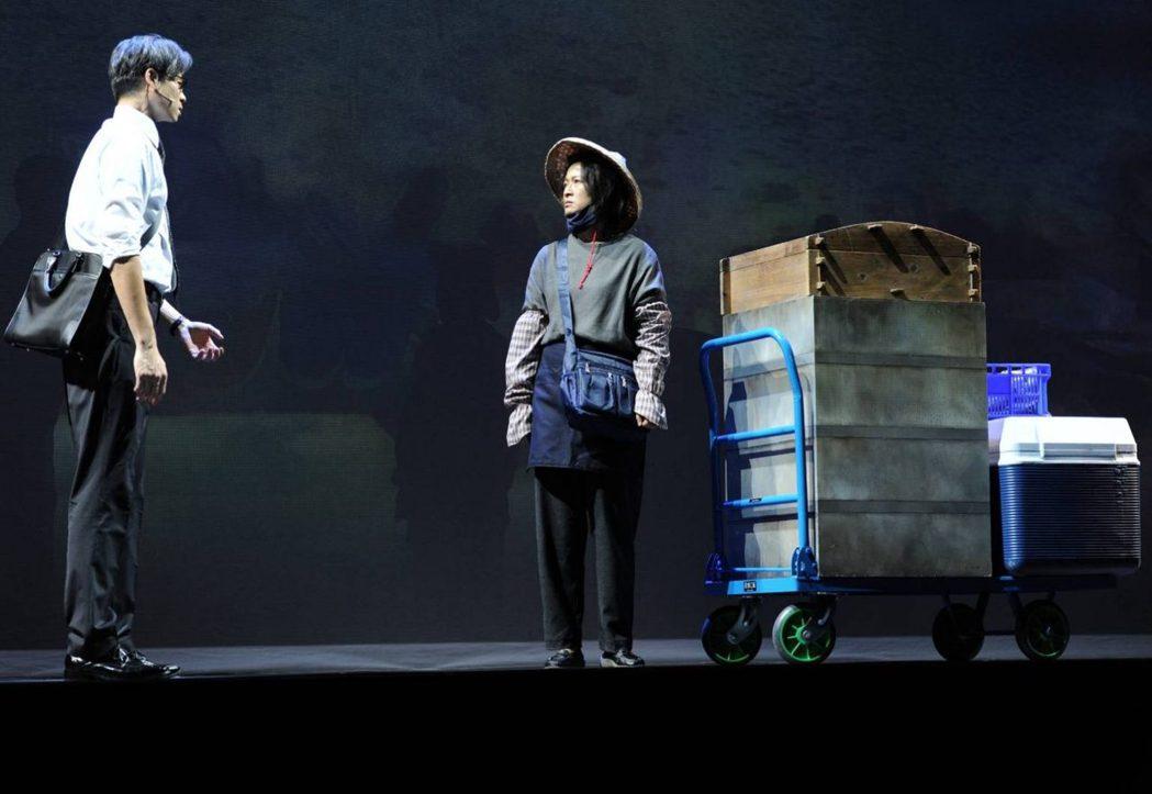 劇場版《我們與惡的距離》。下同。 圖/故事工廠提供