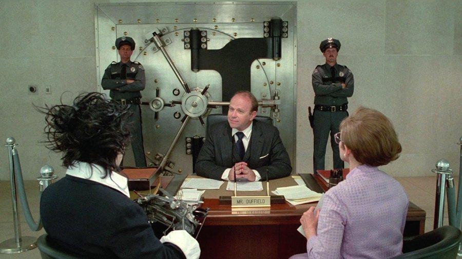 《剪刀手愛德華》劇照。 圖/IMDb