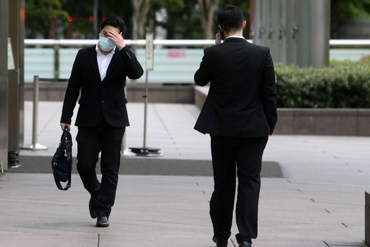 台灣年總工時排全球主要國家第4  亞洲僅次新加坡