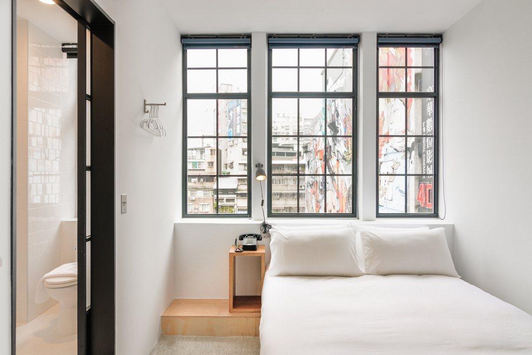 台北市艾特文旅。 Airbnb /提供